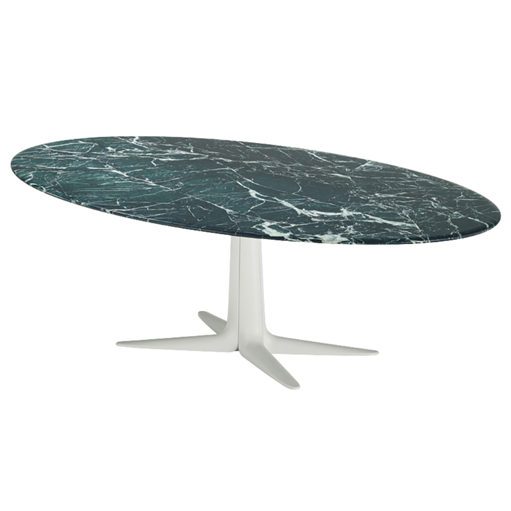 Lauro Dining Table by Draenert