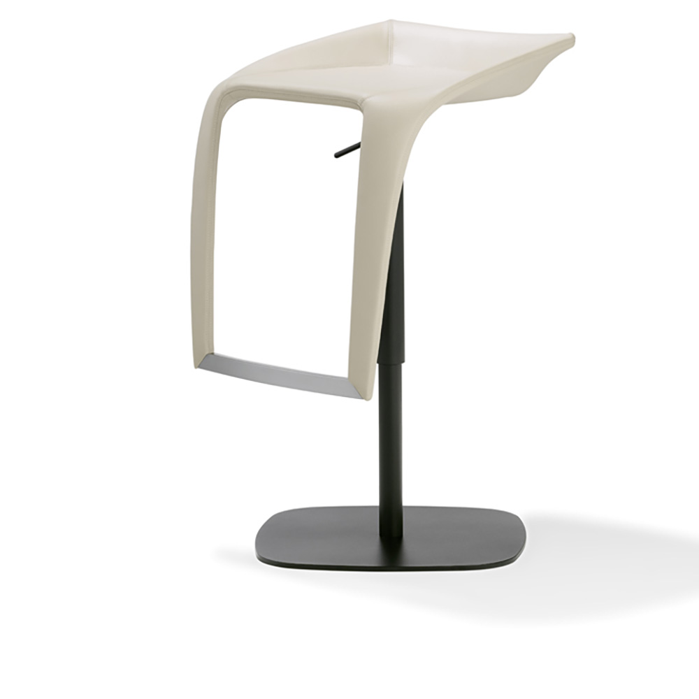 Leaf Bar Stool by Draenert