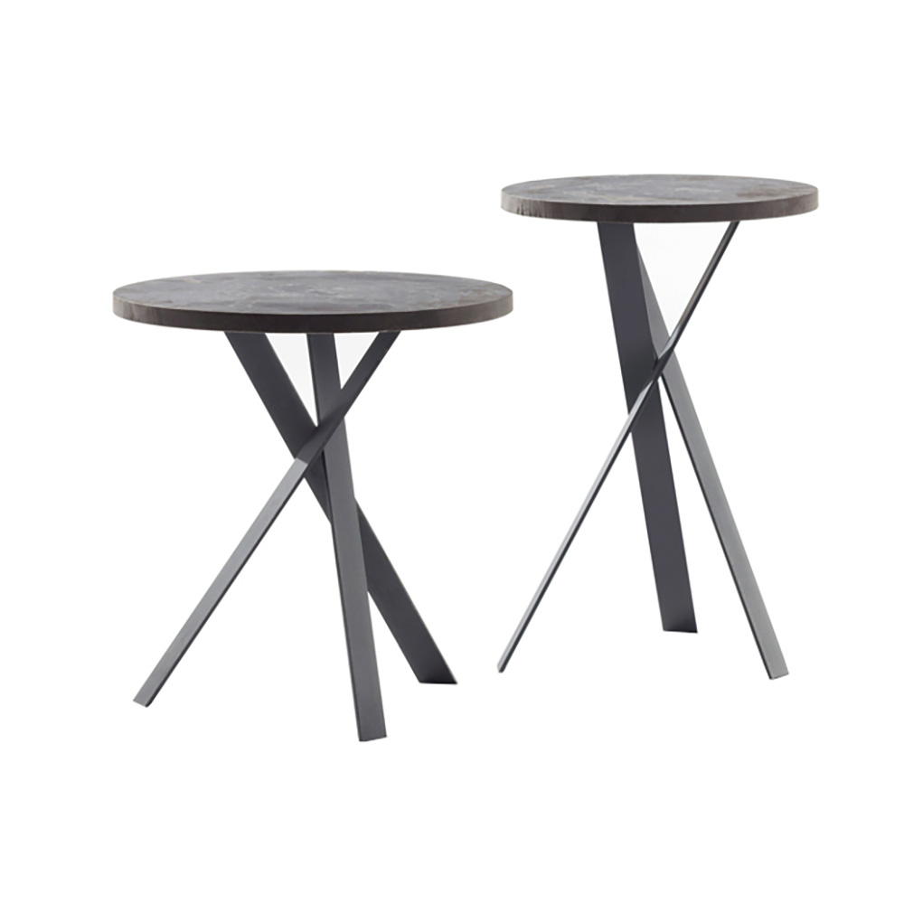Mortimer Side Table by Draenert