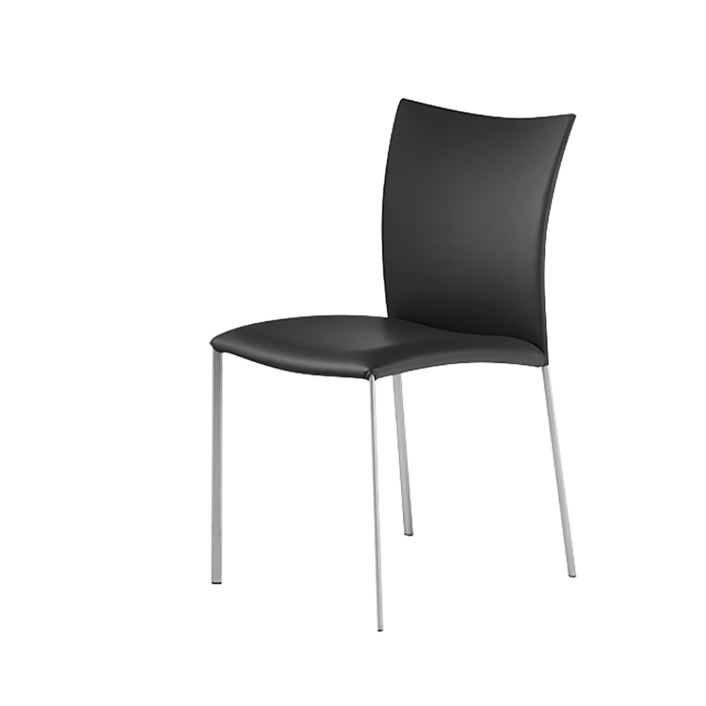 Nobile Soft Dining Chair by Draenert