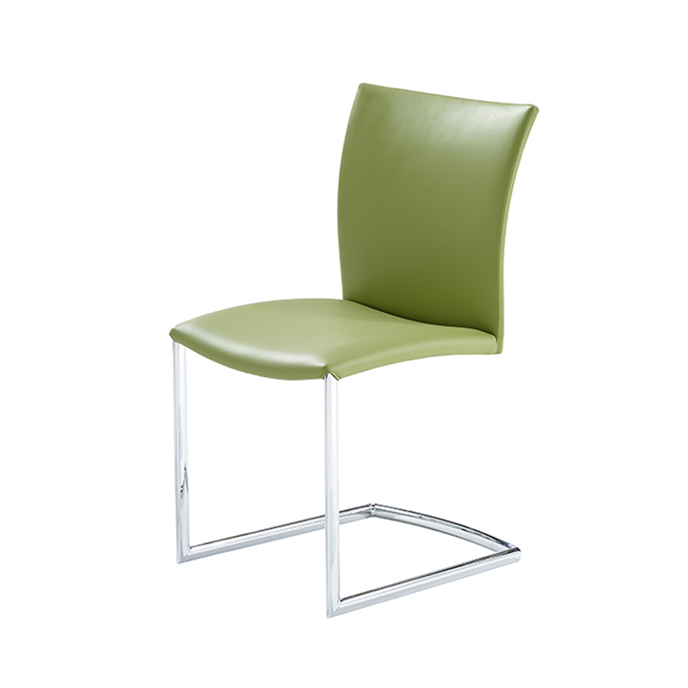 Nobile Swing Dining Chair by Draenert