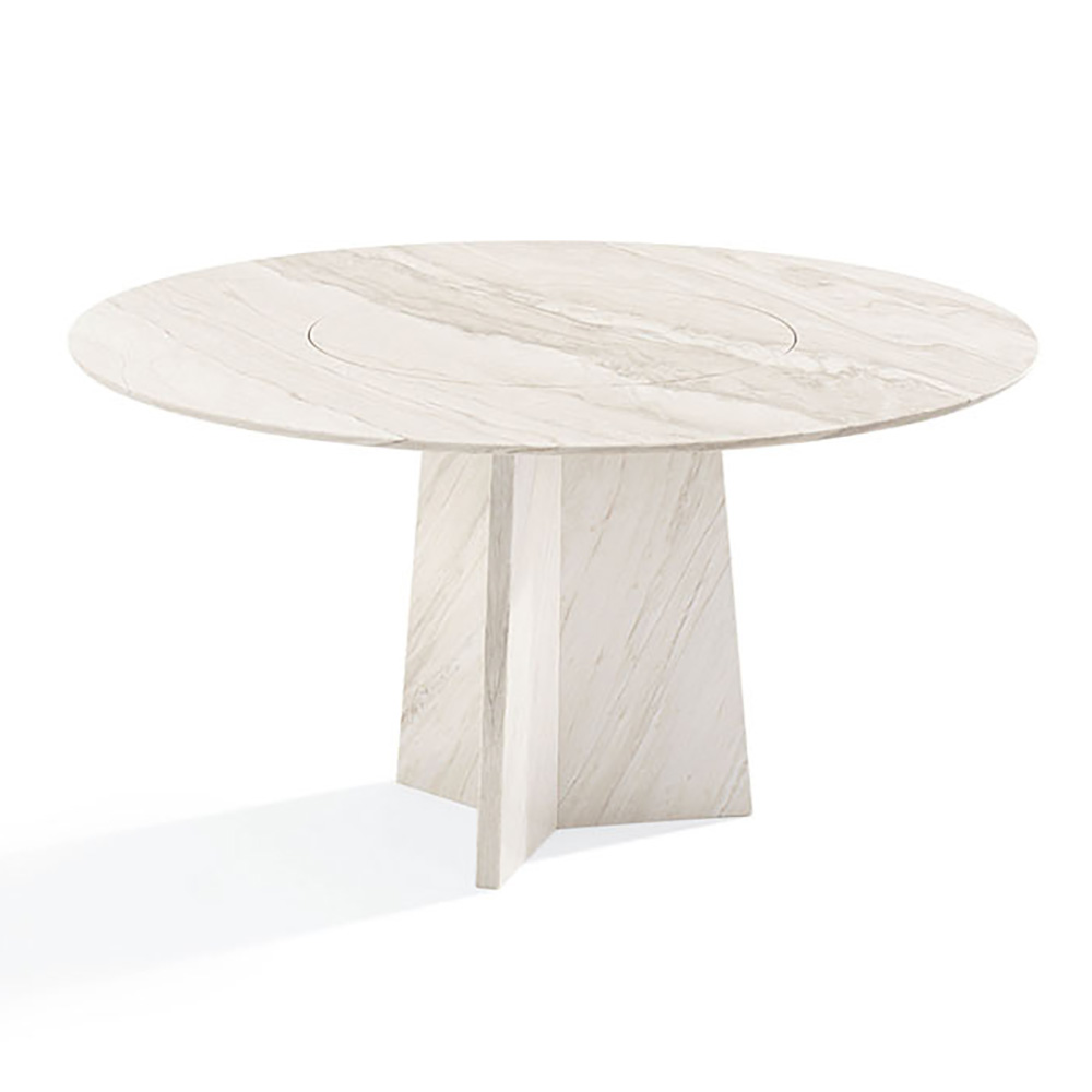 Tadao Dining Table by Draenert