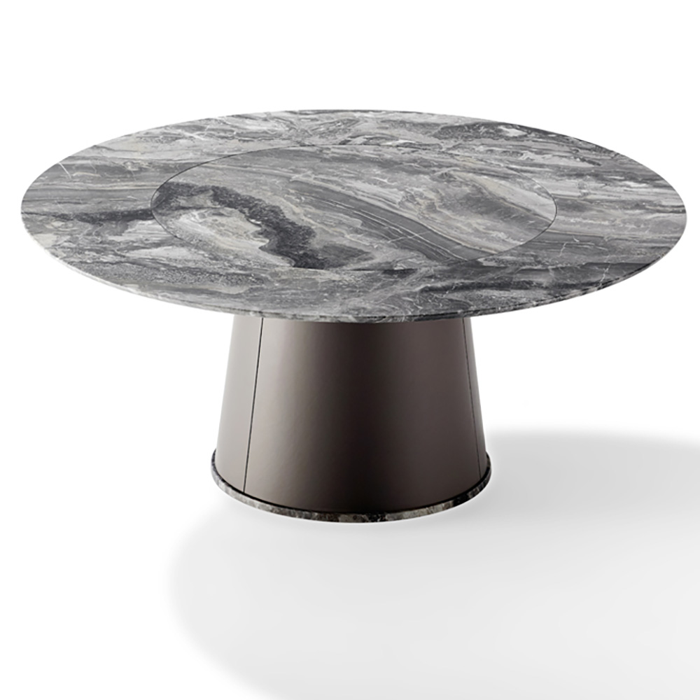Tadao Iii Dining Table by Draenert
