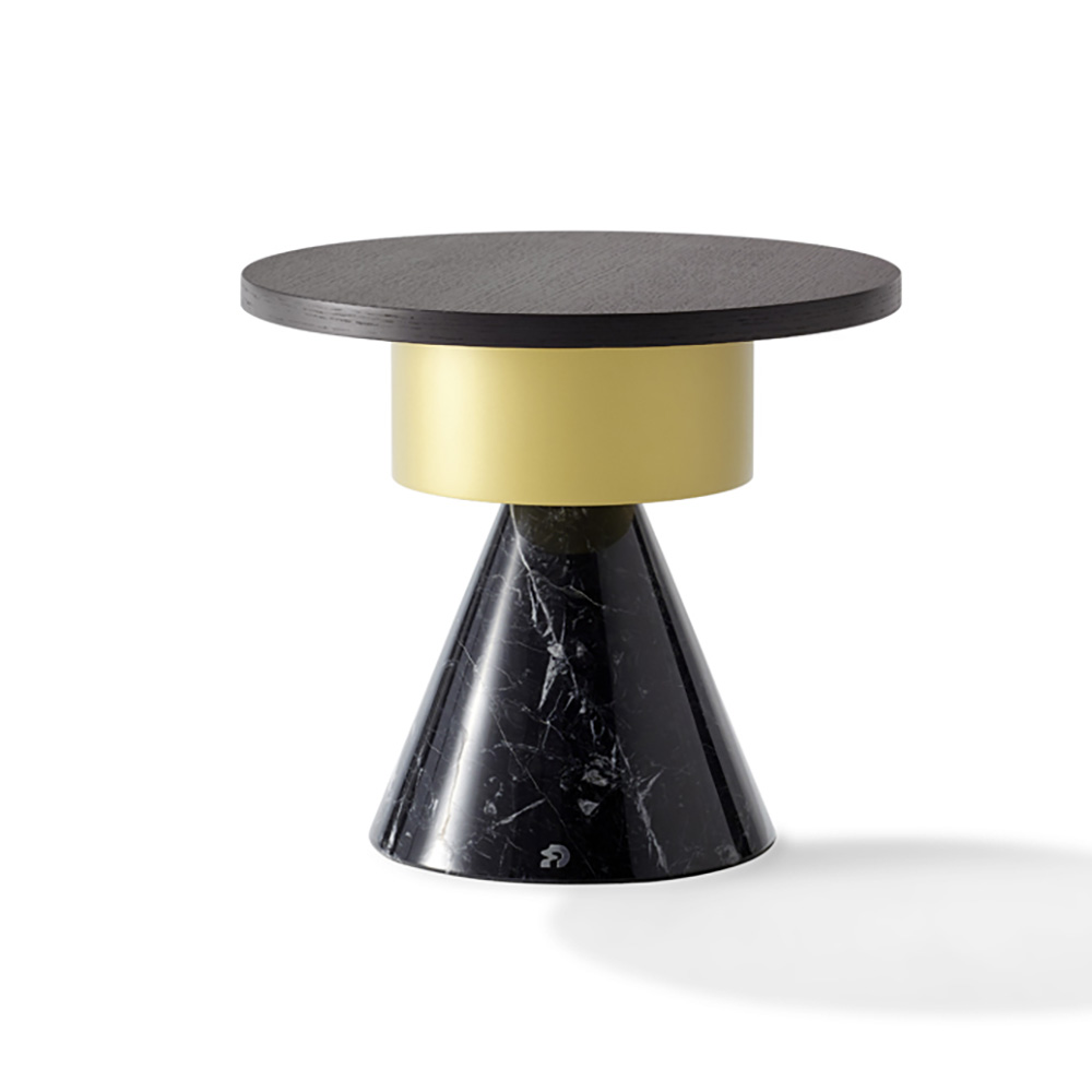 Totem Coffee Table by Draenert