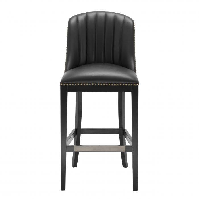 Balmore Bar Stool by Eichholtz