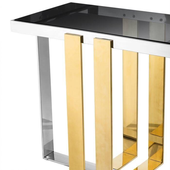 Belgo Console Table By Eichholtz