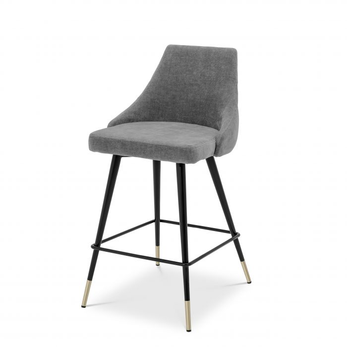 Cedro Bar Stool by Eichholtz