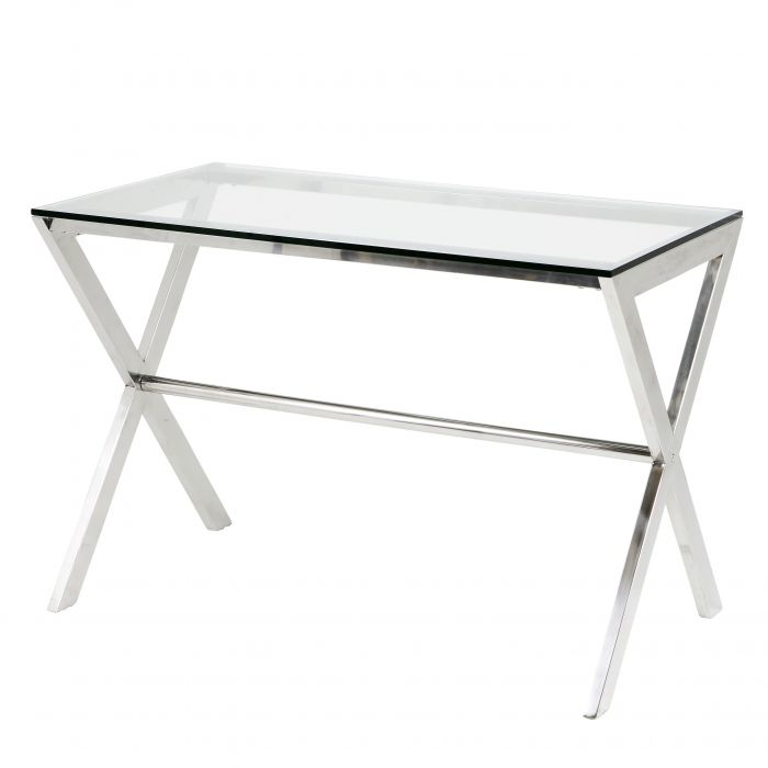 Criss Cross Desk by Eichholtz