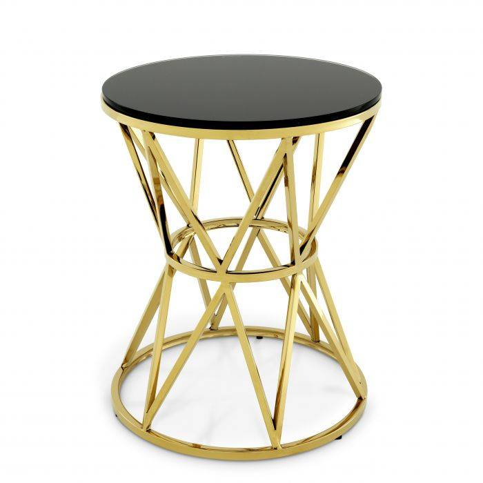 Domingo L Side Table by Eichholtz