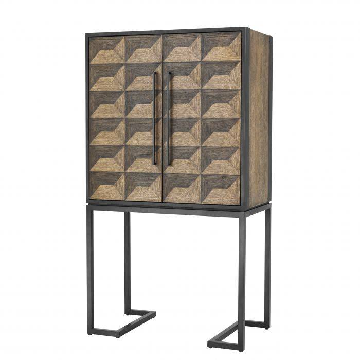 Gregorio Drinks Cabinet by Eichholtz