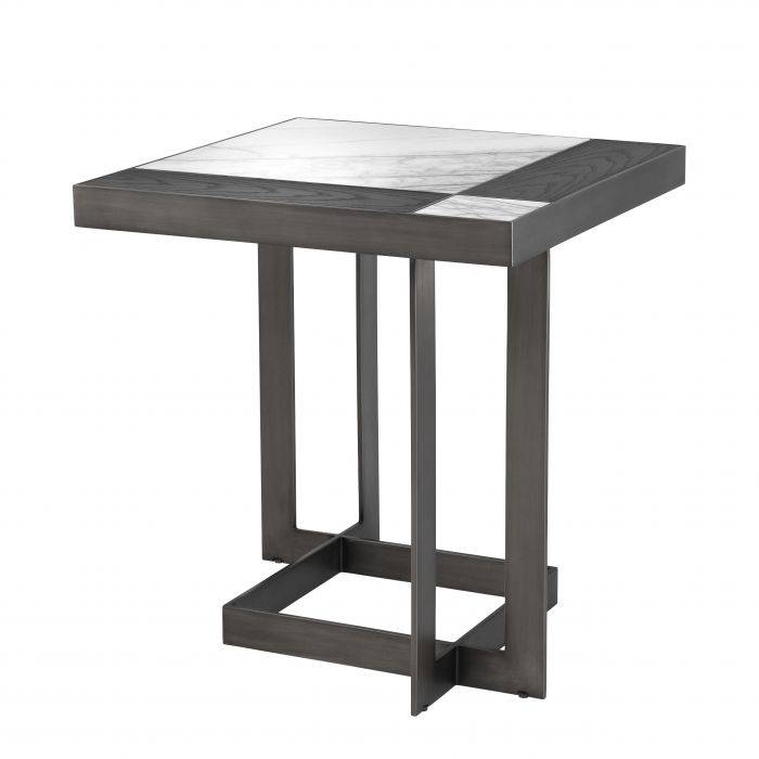 Hermoza Side Table by Eichholtz