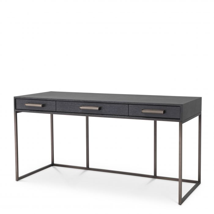 Larsen Desk by Eichholtz