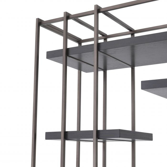 Ward Display Cabinet by Eichholtz
