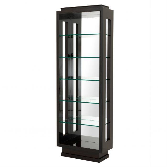 Yardley Display Cabinet by Eichholtz