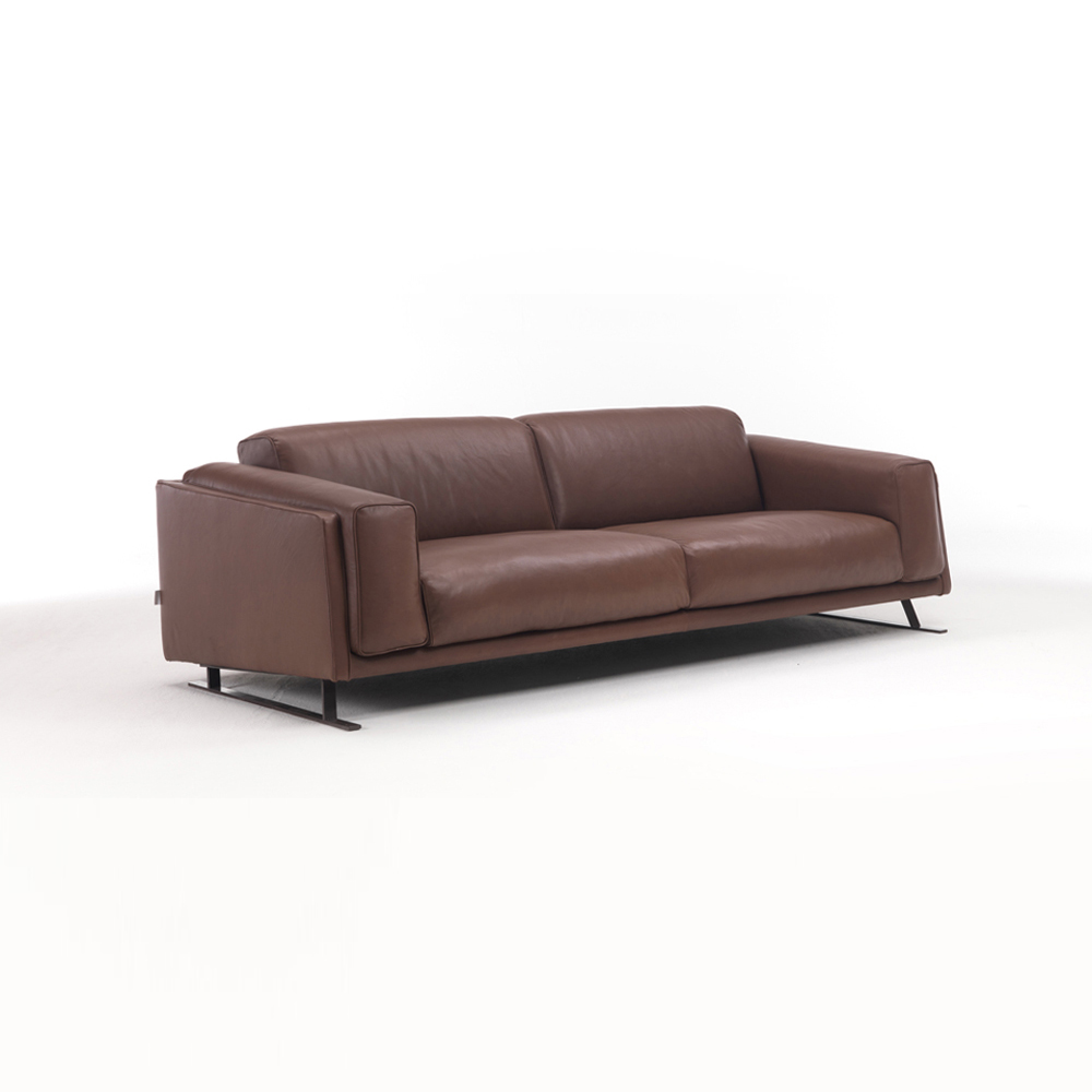 Clino Sofa Essence Collection by Naustro Italia