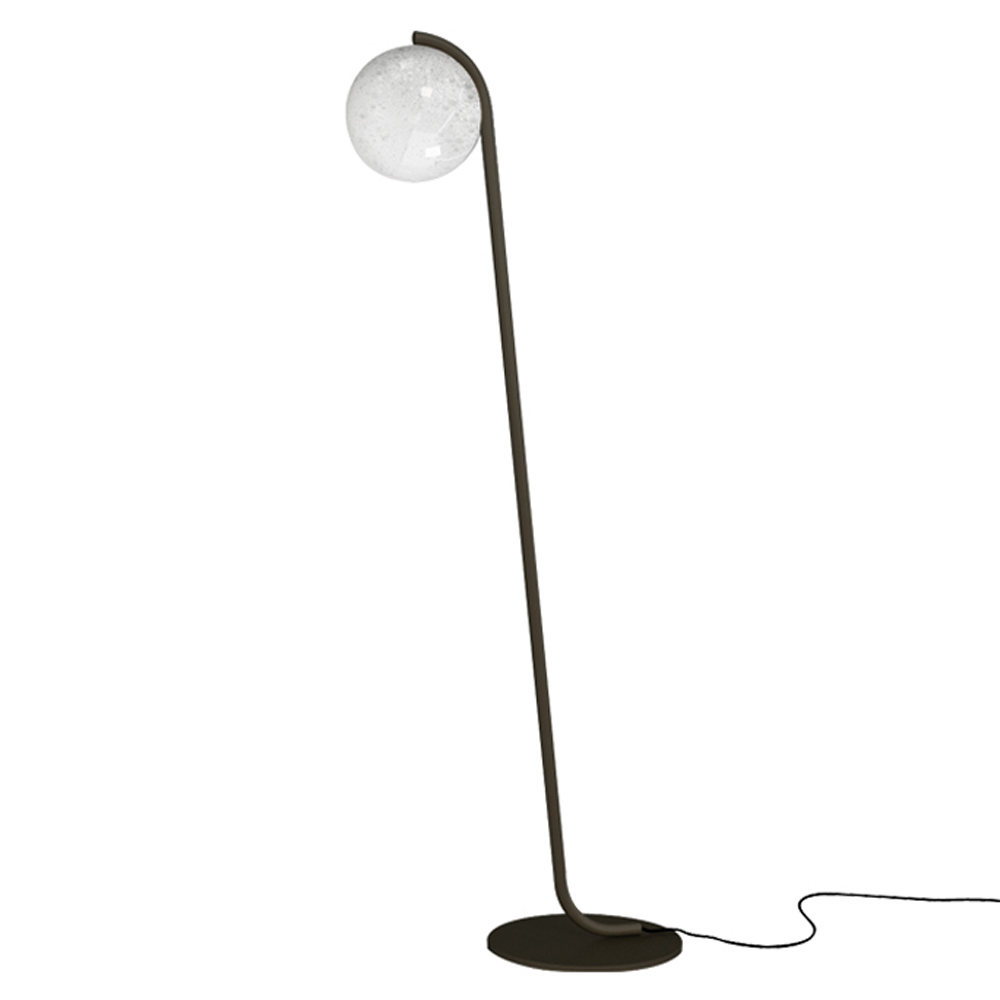 Global Floor Lamp Essence Collection by Naustro Italia
