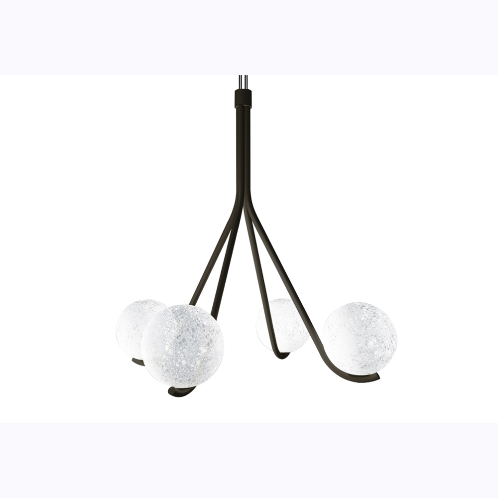 Global Hanging Lamp Essence Collection by Naustro Italia