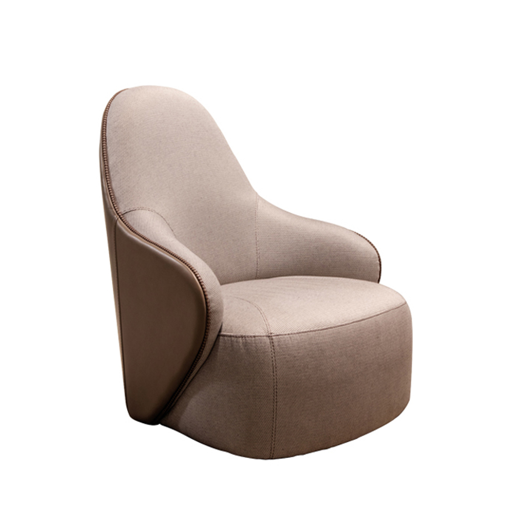 Grow High Armchair Essence Collection by Naustro Italia