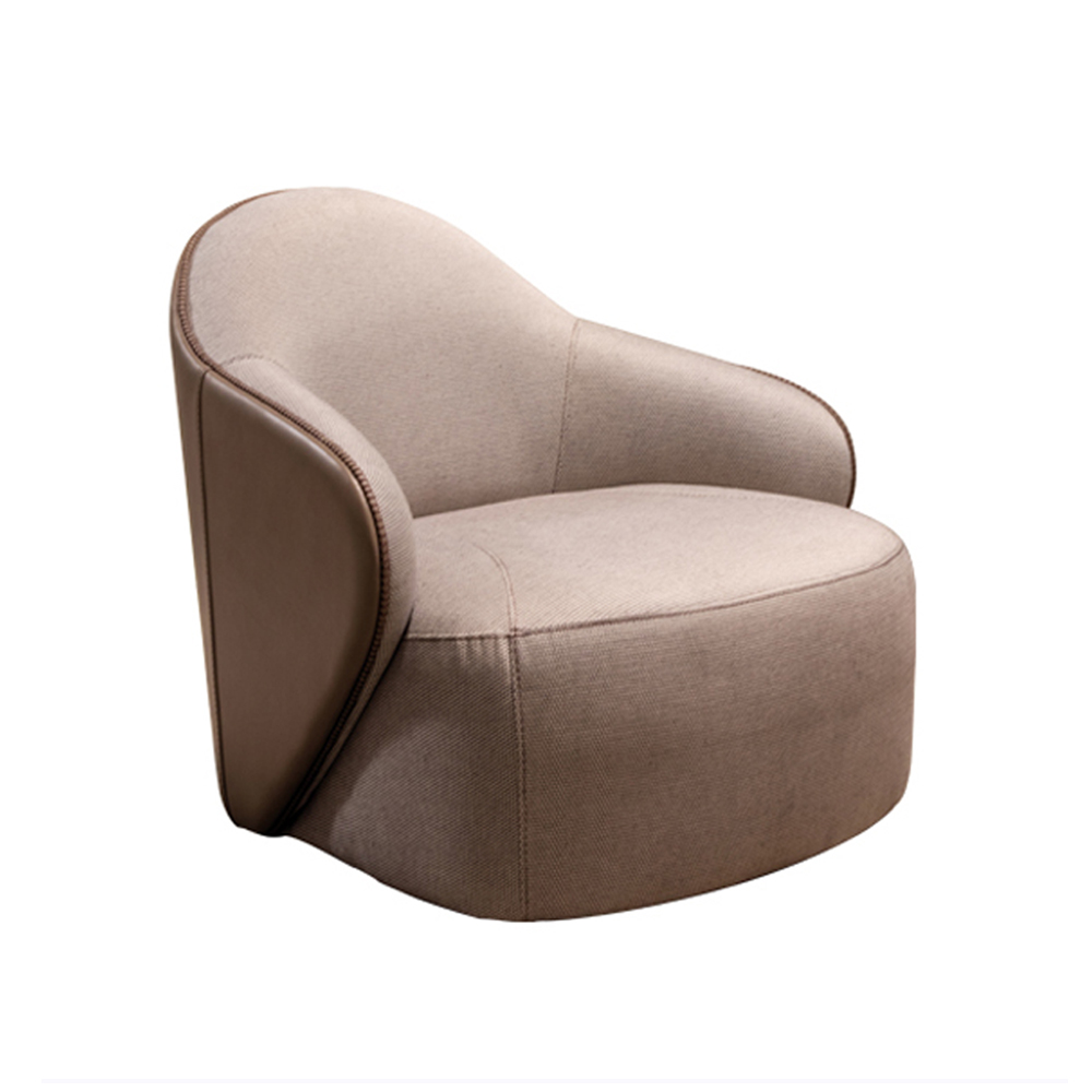Grow Low Armchair Essence Collection by Naustro Italia