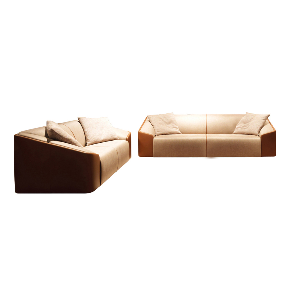 Hug Sofa Essence Collection by Naustro Italia