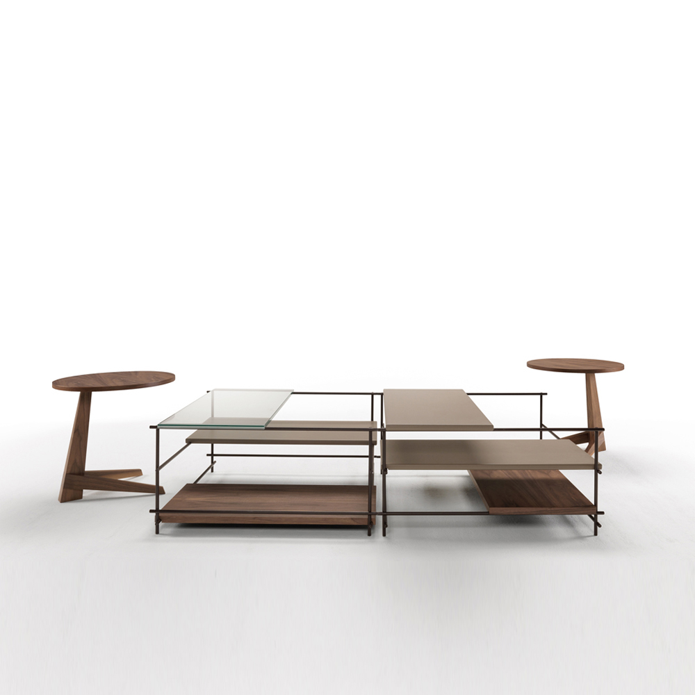 Mikado Origami Coffee Table Essence Collection by Naustro Italia