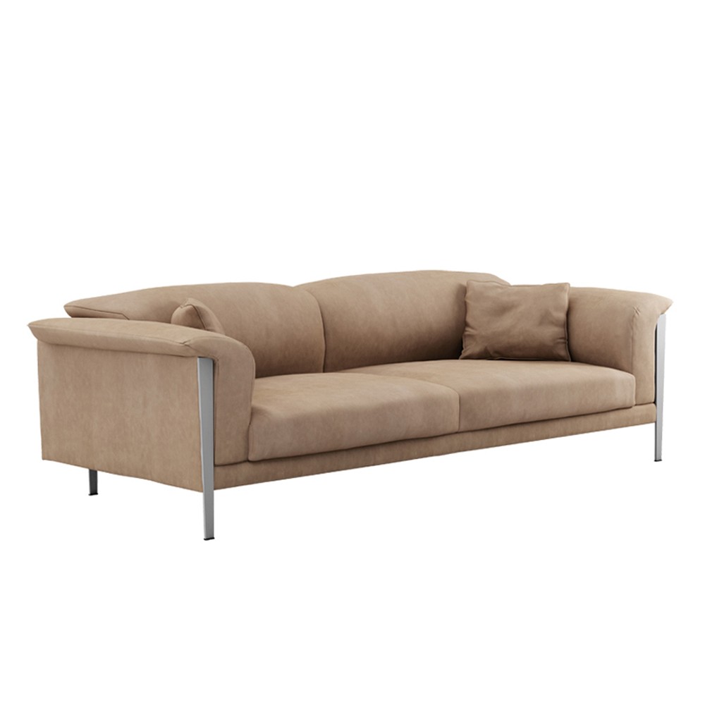 Newspark Sofa Essence Collection by Naustro Italia