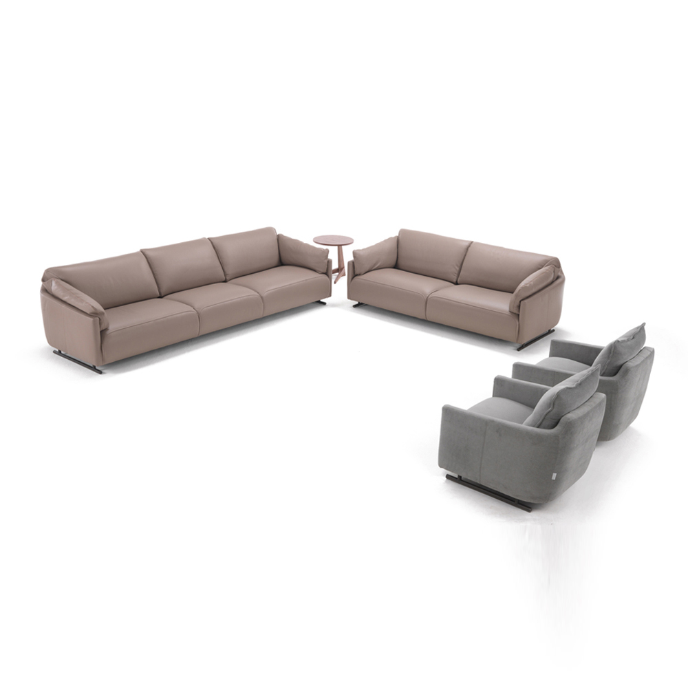 Prive Sofa Essence Collection by Naustro Italia