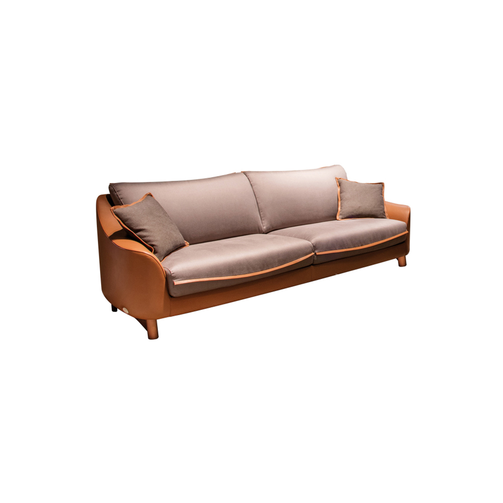Vela Sofa Essence Collection by Naustro Italia