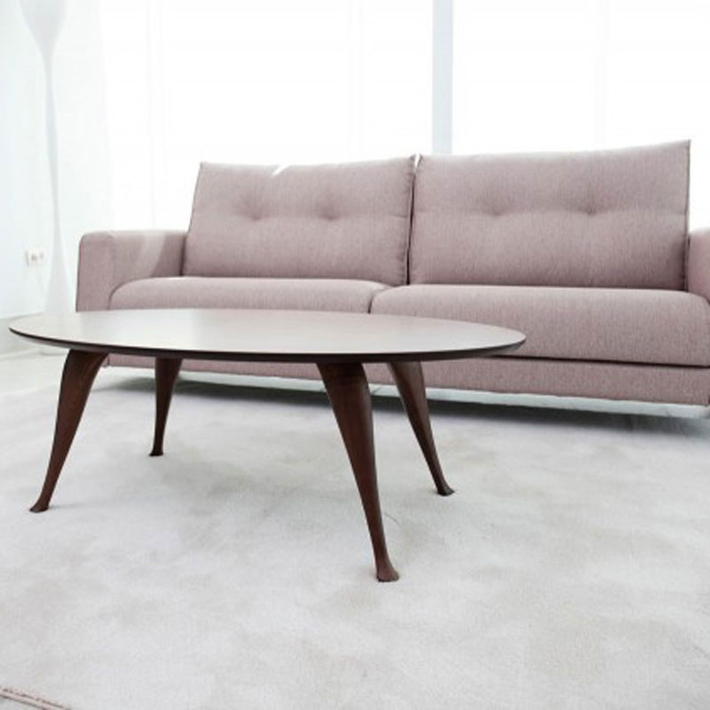 Aston Coffee Table by Fama