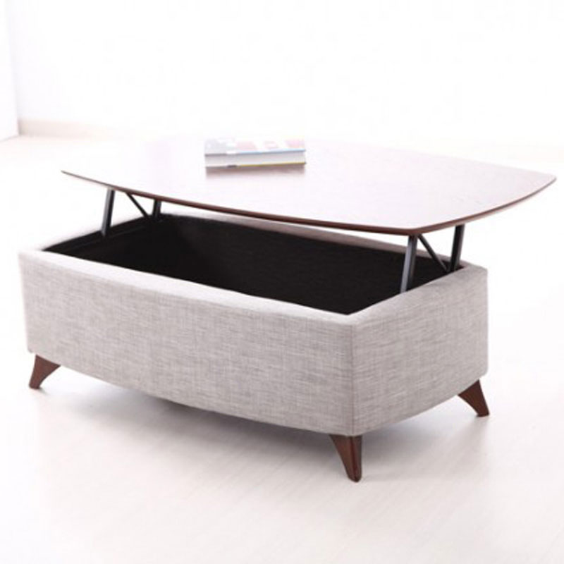 Elsa Coffee Table by Fama