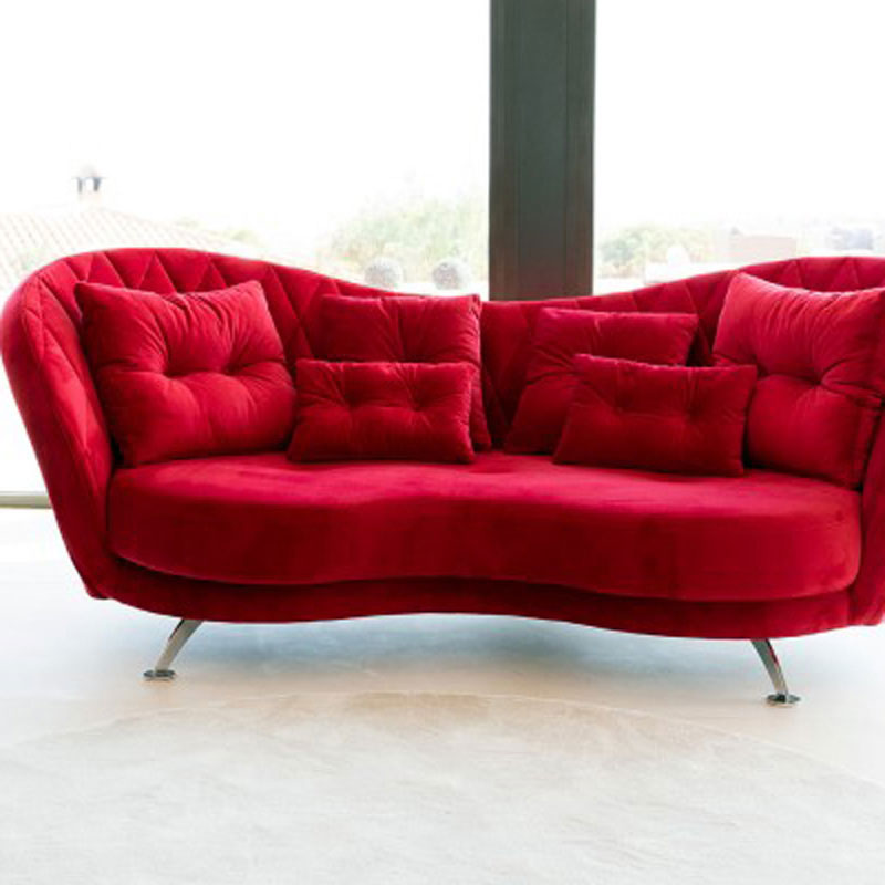 Josephine Sofa by Fama