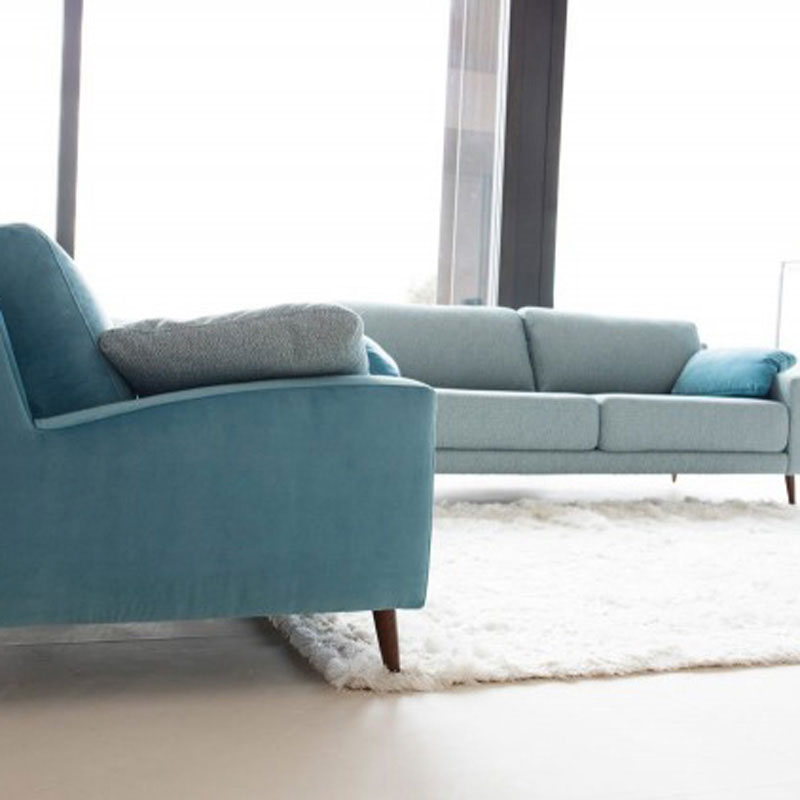 Madison Nordik Sofa by Fama
