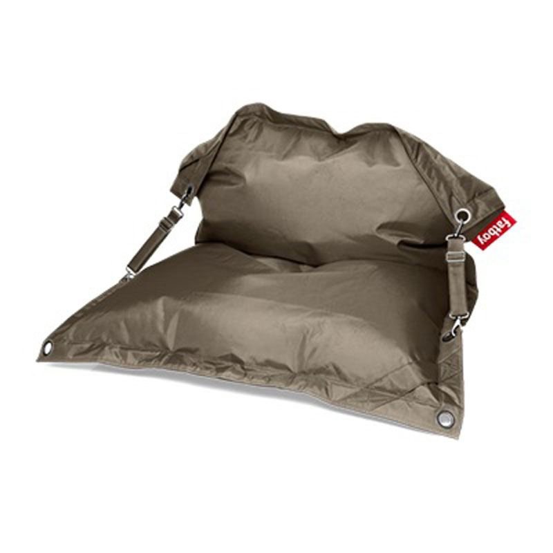 Buggle-Up Taupe Bean Bag by Fatboy
