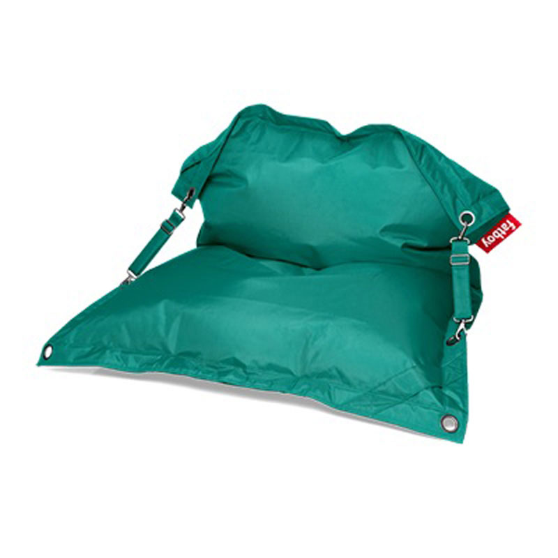 Buggle-Up Turquoise Bean Bag by Fatboy