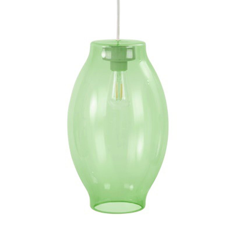 Candyofnie 1E Light Green Pendant Lamp by Fatboy