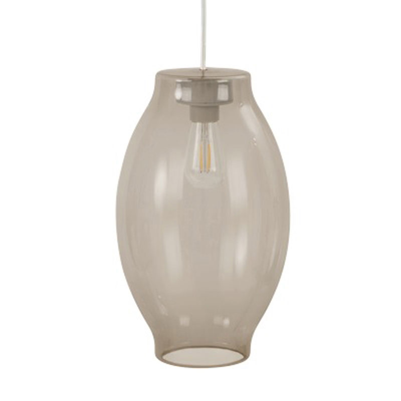 Candyofnie 1E Taupe Pendant Lamp by Fatboy