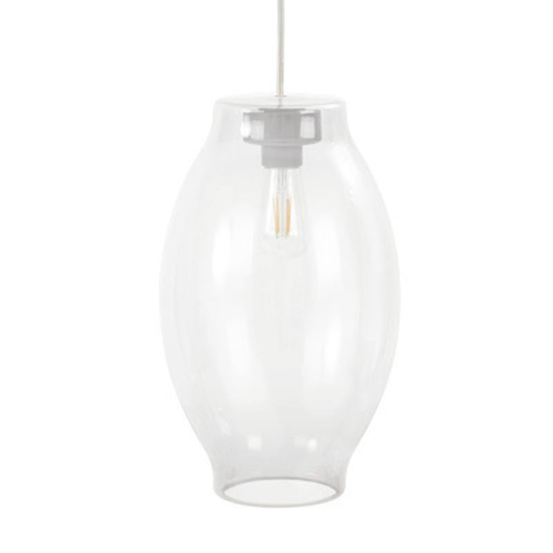 Candyofnie 1E Transparent Pendant Lamp by Fatboy