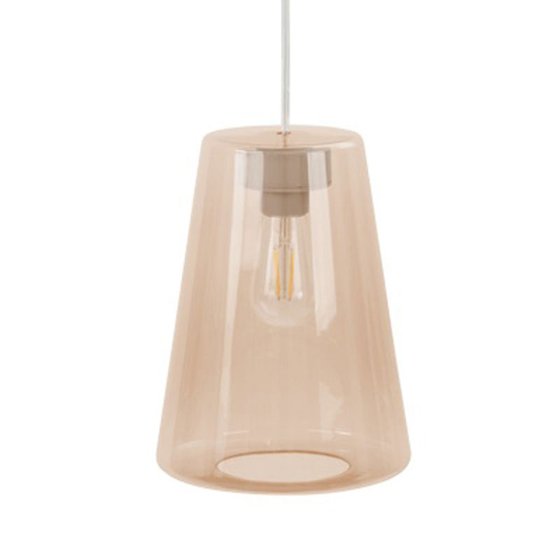 Candyofnie 1F Light Brown Pendant Lamp by Fatboy