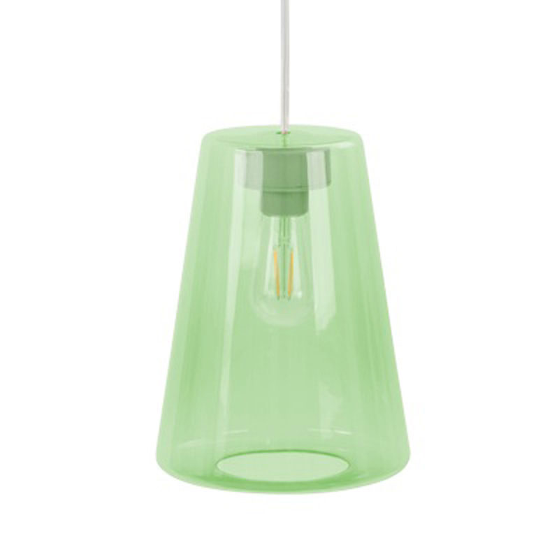 Candyofnie 1F Light Green Pendant Lamp by Fatboy