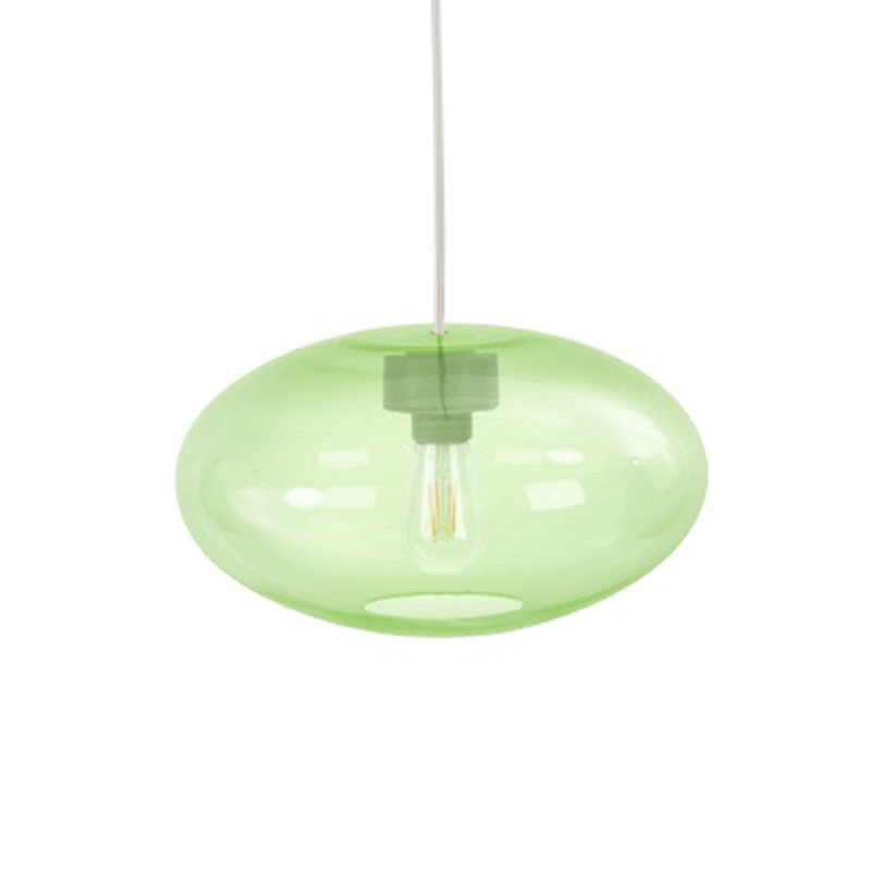 Candyofnie 1H Light Green Pendant Lamp by Fatboy