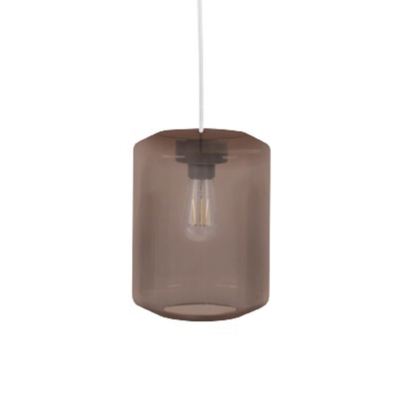 Candyofnie 1I Dark Brown Pendant Lamp by Fatboy