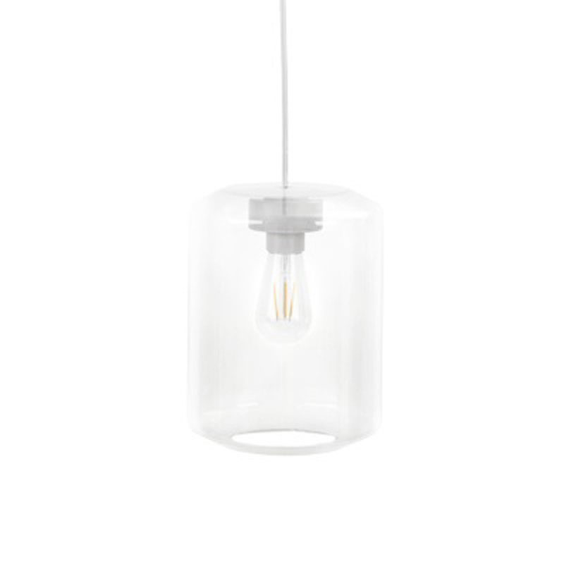 Candyofnie 1I Transparent Pendant Lamp by Fatboy