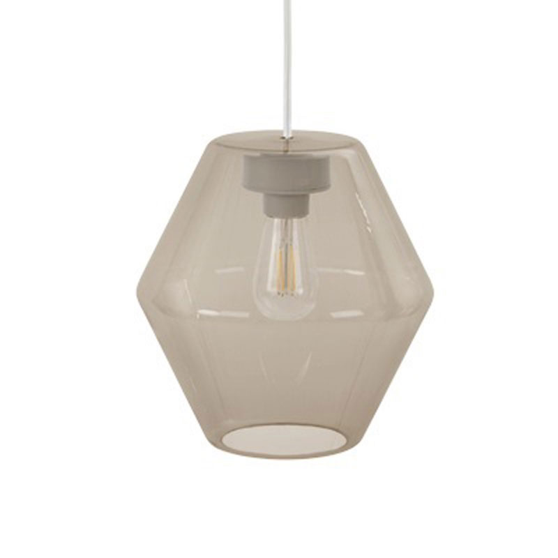 Candyofnie 1J Taupe Pendant Lamp by Fatboy
