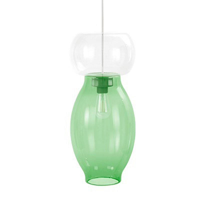 Candyofnie 2E Light Green Pendant Lamp by Fatboy