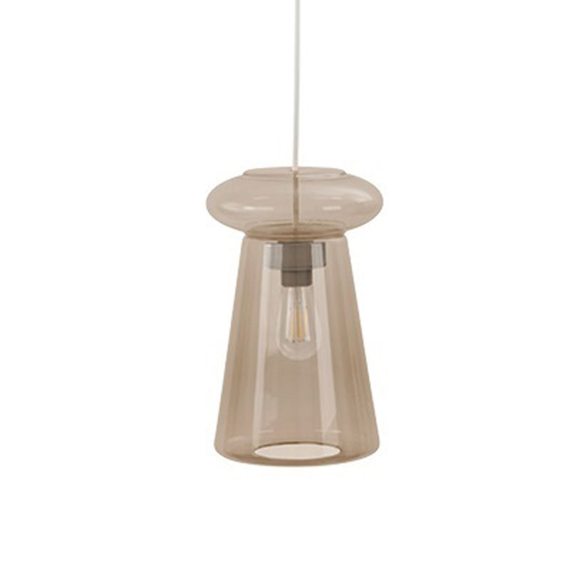 Candyofnie 2F Taupe Pendant Lamp by Fatboy