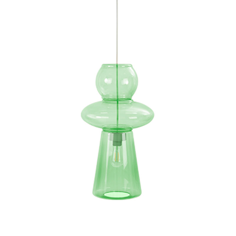 Candyofnie 3F Light Green Pendant Lamp by Fatboy