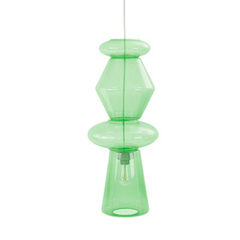 Candyofnie 4F Light Green Pendant Lamp by Fatboy
