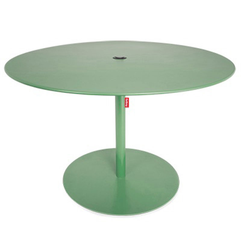 Table Xl Industrial Green Coffee Table by Fatboy