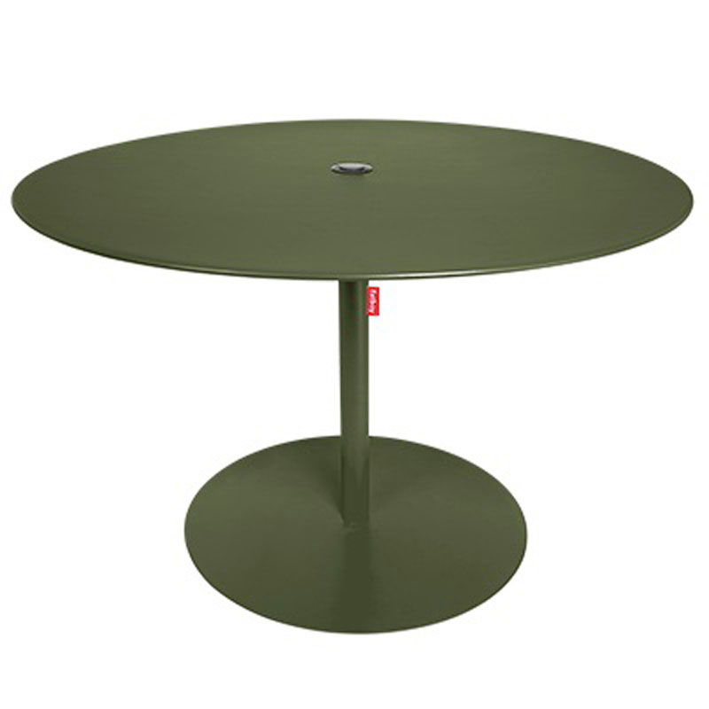 Table Xl Khaki Coffee Table by Fatboy