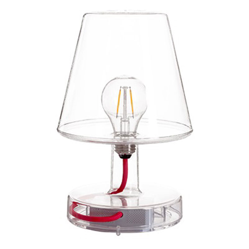 Transloetje Transparent Table Lamp by Fatboy